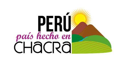 Perú país hecho en chacra