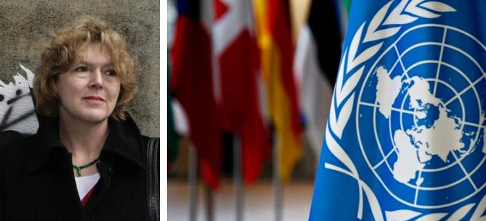 Relatora de la ONU escucha demandas de los defensores de DDHH de Perú y América Latina