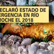 Comité en defensa del río Moche se reunirá con Castillo y PCM en busca de solución a contaminación