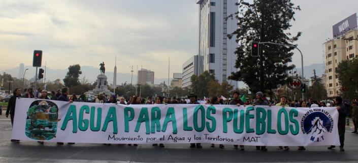 Retos y desafíos de la Convención Constituyente en Chile