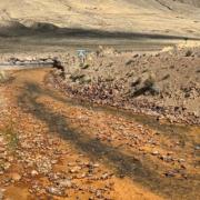 Cuenca Llallimayo en Puno